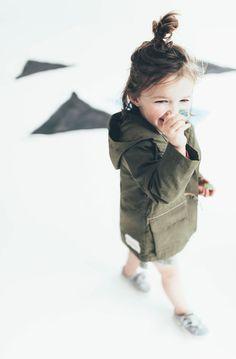 ZARA - #zaracampaign - BABY MADCHEN   3 Monate bis 4 Jahre - SPRING COLLECTION