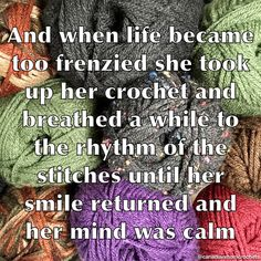 Happy Signs, Crochet Humor, Crochet Ornaments, High School Sweethearts, Words Worth, Learn To Crochet, Crochet Things, Crochet Basics, Sign I