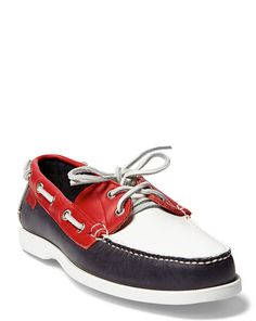 Team USA Ceremony Men\u0026#39;s Shoe - Polo Ralph Lauren Casual - RalphLauren.com