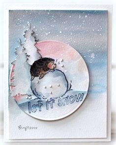 SC570 Let it Snow