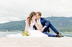 Thomas Berg - Hochzeitsfotograf Kärnten - Wedding Photography - Austria - Vintage Wedding Wedding Ideas, Couple Photos, Couples, Vintage, Mountain Photography, Couple Shots, Couple Pics, Couple Photography, Romantic Couples