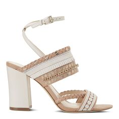 The Best Shoes to Wear to an Outdoor Wedding - Nine West from InStyle.com