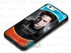 Twilight Edward Cullen iPhone 6 Case Cover