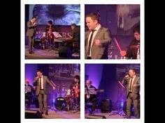 If you're looking for quality professional musicians fronted by a confident and entertaining vocalist we hope you will consider this band for your next event. Finbarr comes highly recommended as a polished performer who will not disappoint.