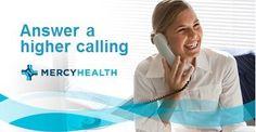 Great Opportunity!! Mercy Health Paducah KY http://mercy.ttcportals.com/jobs/4376653-registered-nurse-progressive-care--4