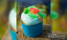 Delicious New Drinks and Food Headed to Blue Bayou, Flame Tree Barbecue, and More Locations - D23 Disney Snacks, Disney Food, Disney World Resorts, Walt Disney World, Disney Photo Pass, Earth Day, Earth Month, Flame Tree, Disney Artists