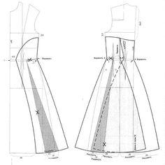 выкройка-верхнего-платья