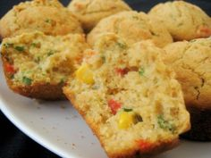 Texas Recipes - Jalepeno Cornbread... add cooked ground beef before baking and you have a meal:)