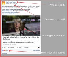 How the Facebook Newsfeed Works
