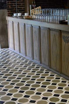 Modelo c15 c mosaicos de pasta en monterrey pisos de for Pisos azulejos monterrey