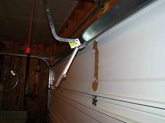 35 Best Garage Door Bracket Images On Pinterest Door