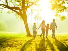 10 phrases you hear in resilient families: are you using them? - Kidspot