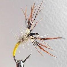 Tenkara E-shop: kebari flies set size Fly Fishing Nymphs, Fly Fishing Gear, Fly Fishing Rods, Fishing Lures, Fishing Stuff, Fly Fishing For Beginners, Fly Tying Patterns, Trout, Japanese Art