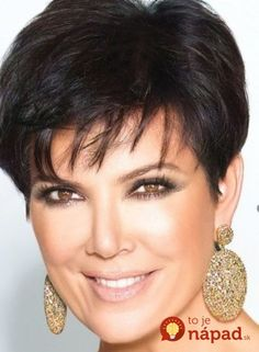 The Short Pixie Cut - 58 Great Haircuts You'll See for 2019 - Hairstyles Trends Short Hair With Layers, Short Hair Cuts For Women, Short Hairstyles For Women, Short Hair Styles, Pixie Hairstyles, Pixie Haircut, Haircut Short, Short Haircuts, Cabelo Kris Jenner