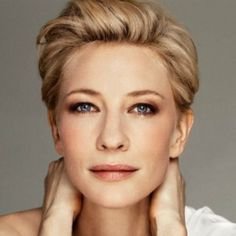 I can't stand when people tell me Cate is ugly...she isn't...she is beautiful....she has a unique beauty and also thank you all so much for 500 followers! #cateblanchett #love #perfect #beautiful #amazing by cate.kate_