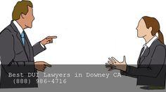 Best DUI Lawyers in Downey CA  (888) 986-4716          lw.. https://www.youtube.com/watch?v=vsiT6egm0I8