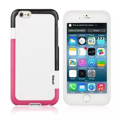 i6 4.7 5.5 Plus soft Silicone Phone Cases for iPhone 6 6S case Walnutt coque Coque Cover Accessories Brand screen protector