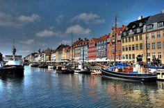 Copenhaga /