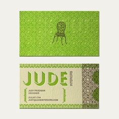Jude Business Card   Flickr - Photo Sharing!