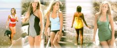 A Shop for Swimsuits with Classic Styles for the Modern Modest Woman_ All handmade in the USA