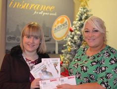 A big thank you to Autonet Insurance Group for their donation of panto tickets to some of our families, we're sure they'll have a fantastic time, thank you!