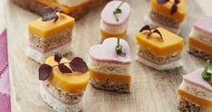 Mini Appetizers, Appetizer Recipes, High Tea, Cooking Classes, Happy Kids, Food Styling, Food Art, Catering, Cheesecake