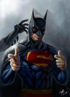 Batman vs. Superman's Profile picture