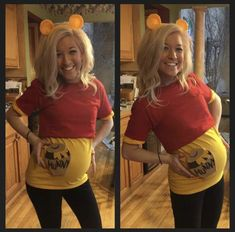 It's almost that time of year mamas! Halloween is on it's way. We're here to help you find the perfect maternity Halloween costume. Costume Halloween, Pregnant Halloween Costumes, Halloween Diy, Happy Halloween, Halloween Couples, Group Halloween, Halloween 2019, Halloween Makeup, Pregnancy Costumes