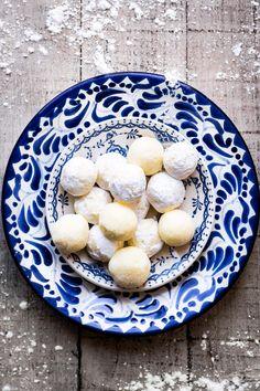 Easy Fresh Lemon Truffles image