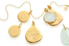 Make it Your Own Inspiration | Jewellery by Monica Vinader