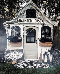 Casa Halloween, Theme Halloween, Outdoor Halloween, Halloween Projects, Halloween 2020, Holidays Halloween, Halloween Kids, Vintage Halloween, Halloween Costumes