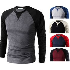 Cheap Envío gratis! 2015 nueva moda para hombre t shirt men casual algodón de manga larga camiseta aptitud camiseta sudadera deportiva, Compro Calidad Camisetas directamente de los surtidores de China: Leisure fashion printing T-shirt man 2015 new high quality cotton T-shirt thin body movement M - 5 xl men's fashion T-sh