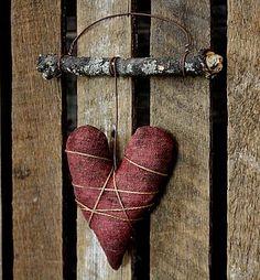 Prim Heart