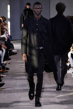 Officine Generale Fall/Winter 2017 - Fucking Young!