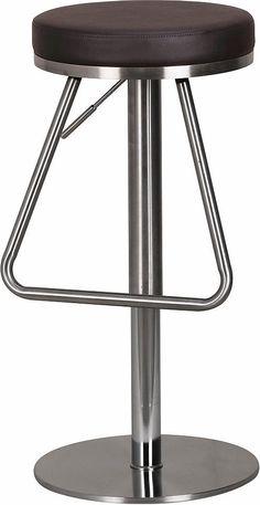 Höhenverstellbarer Retro Design Barhocker Im Industrial Style | Mighty Legs  | Pinterest | Industrial Style, Legs And Industrial