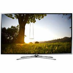 Samsung 55 3D LED-TV UE55F6105 - Fladskærms TV - Elgiganten 6999 dkk