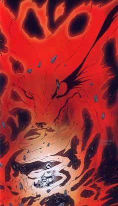 Naruto Power of Kyūbi Anime Naruto, Naruto Shippuden Sasuke, Manga Anime, Naruto Fan Art, Naruto Uzumaki Shippuden, Otaku Anime, Naruto Wallpaper, Wallpapers Naruto, Wallpaper Naruto Shippuden
