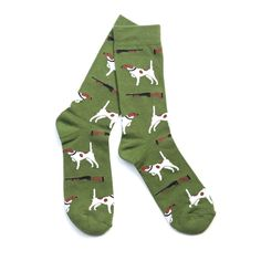 NWT Dogs Park Fun Socks Free Shipping By Davco One Size Fits Most