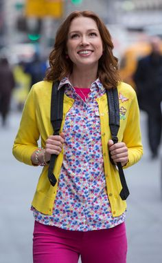 Tina Fey Reveals Inspiration for Unbreakable Kimmy Schmidt?The Most Inspiring TV Comedy in a Very Long Time