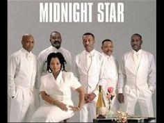 Slow jam - MIDNIGHT STAR.....