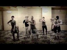 Prince Royce - Culpa al Corazón * bachata - Zumba by Claudiu Gutu - YouTube