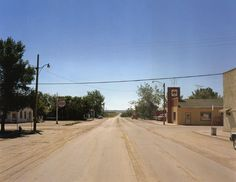 Stephen Shore Photography Plus Country Strong, Town And Country, Country Roads, Stephen Shore, Example Of News, Art Commerce, Dust Bowl, William Eggleston, Small Towns
