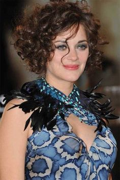 short hairstyles for curly frizzy hair rpidosel pelo muy rizado