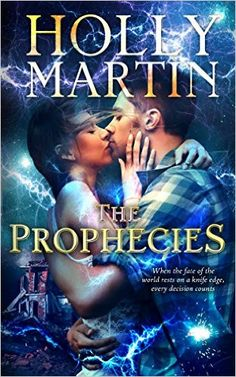 The Prophecies (The Sentinel Series Book 2) - Kindle edition by Holly Martin. Children Kindle eBooks @ Amazon.com.