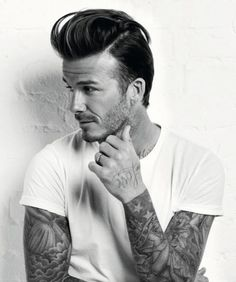 Love David Beckham!