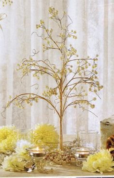 Cheap Table Centerpiece Ideas | Cheap Wedding Reception Decorations Ideas Interior Design - Wedding ...