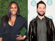 Serena Williams has moved on from rumored boyfriend Drake to Reddit co-founder Alexis Ohanian, a source reveals in the new issue of Us Weekly - detail