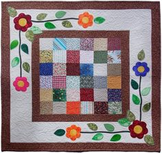 Patch Quilt, Applique Quilts, Bird Quilt, Flower Quilts, Doll Quilt, Quilted Table Runners, Quilted Pillow, Quilting, Mini Quilts
