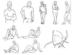 posing+guide+for+photographers | photography posing guides sample poses to get you started