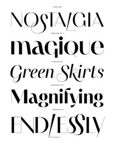 PF Marlet: Edgy, elegant & probably the ideal font of the month - Logos Font Design, Graphic Design Fonts, Type Design, Graphic Design Inspiration, Branding Design, Brand Identity Design, Corporate Branding, Work Inspiration, Design Design